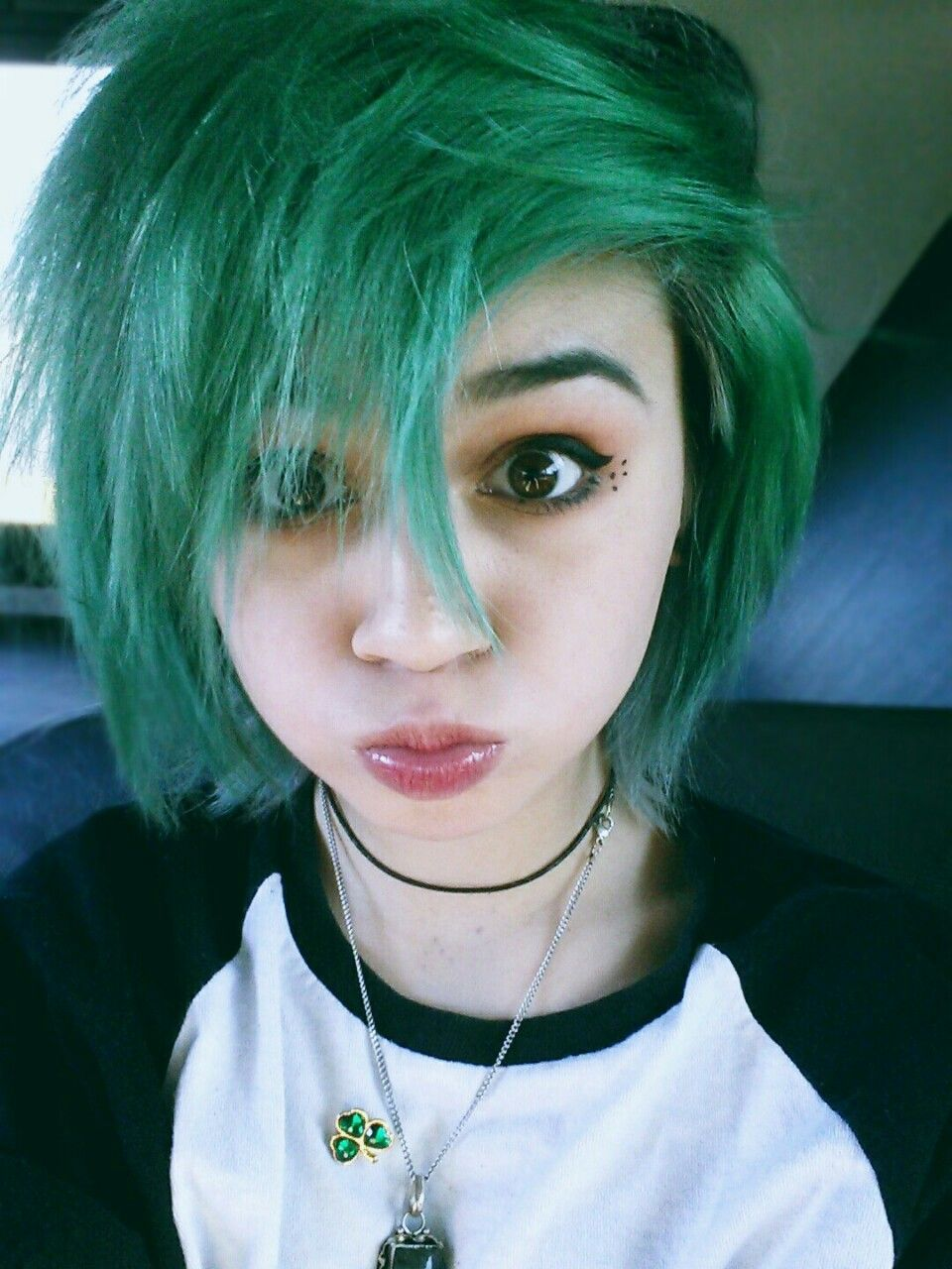 45 Cute Scene Hairstyles For Girls Image Short Scene Hair Short Emo Hair Scene Hair