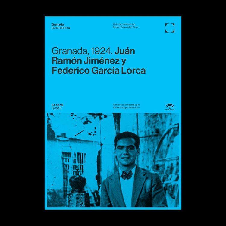Plácida On Instagram Novedad Link In Bio Granada Punto De Mira Esp Bajo El Título Granada Punto De Mira El Museo Casa Instagram Bio Granada