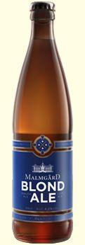 Blond Ale beer, Malmgårdin panimo