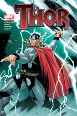 Thor (Modern) | THOR | Marvel comics, Thor 1, Thor