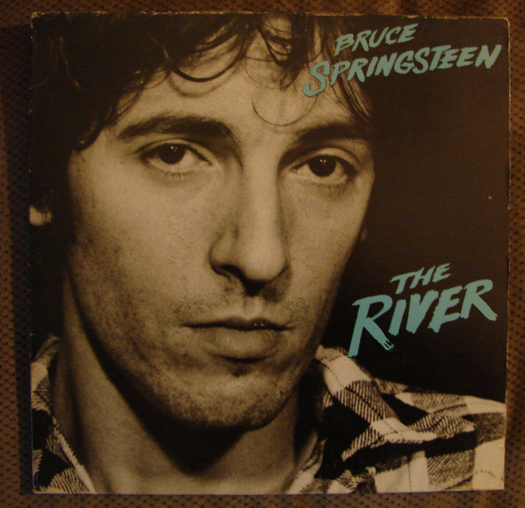 Bruce Springsteen The River Bruce springsteen albums