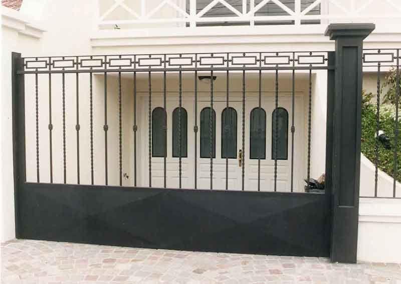 Porton Romano Jpg 800 567 Imagenes De Puertas Rejas Para Casas Entradas De Casas Pequenas