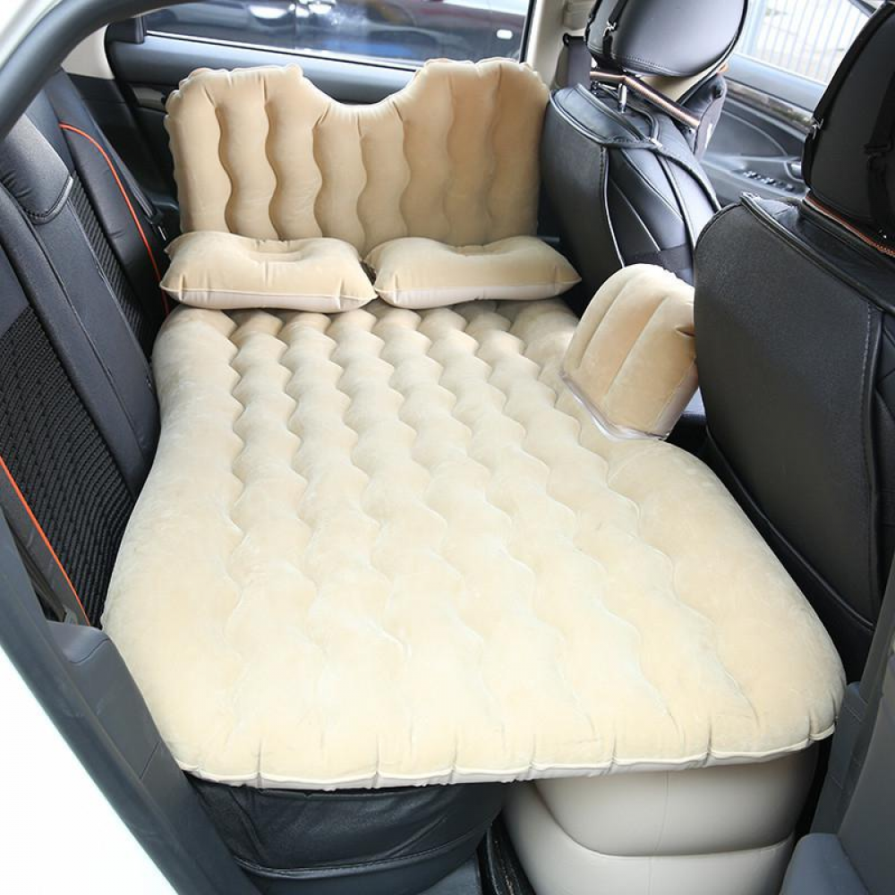 Car Travel Portable Inflatable Double Bed Inflatable bed