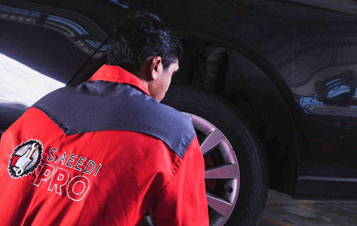 Mobile Tire Repair Service in Albuquerque Rio Rancho NM in