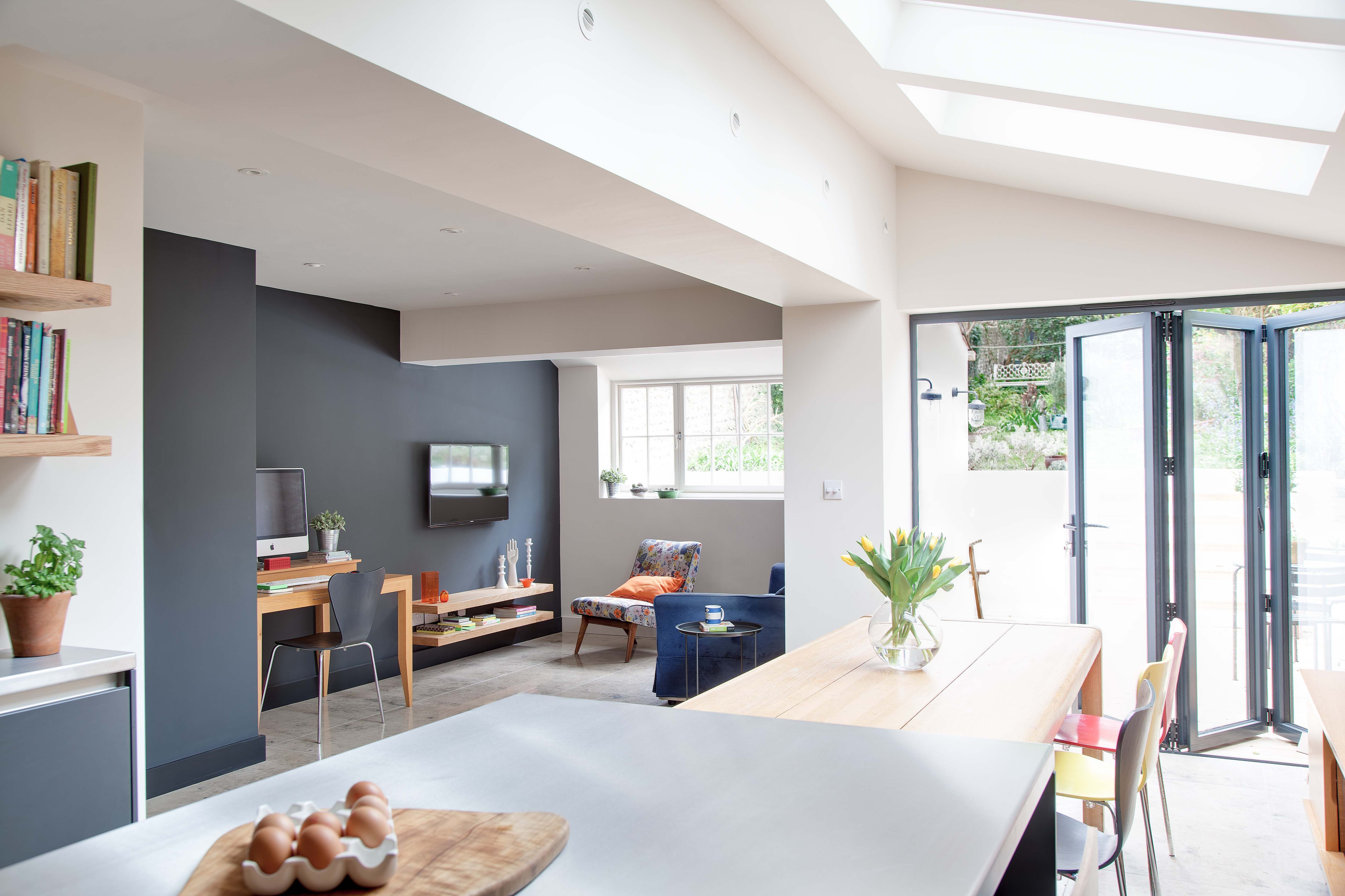 arior design - extension, kitchen, dining & snug - photography