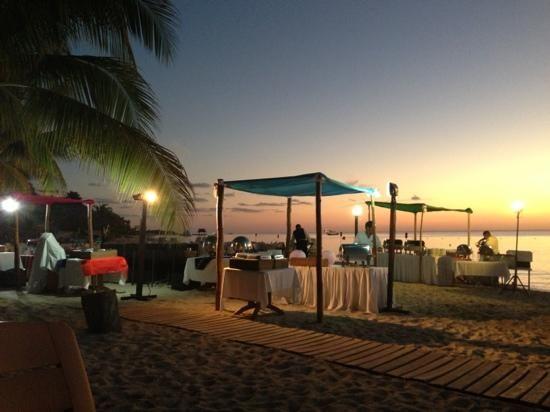 Mexico Cozumel Locations Inclusive All Resorts