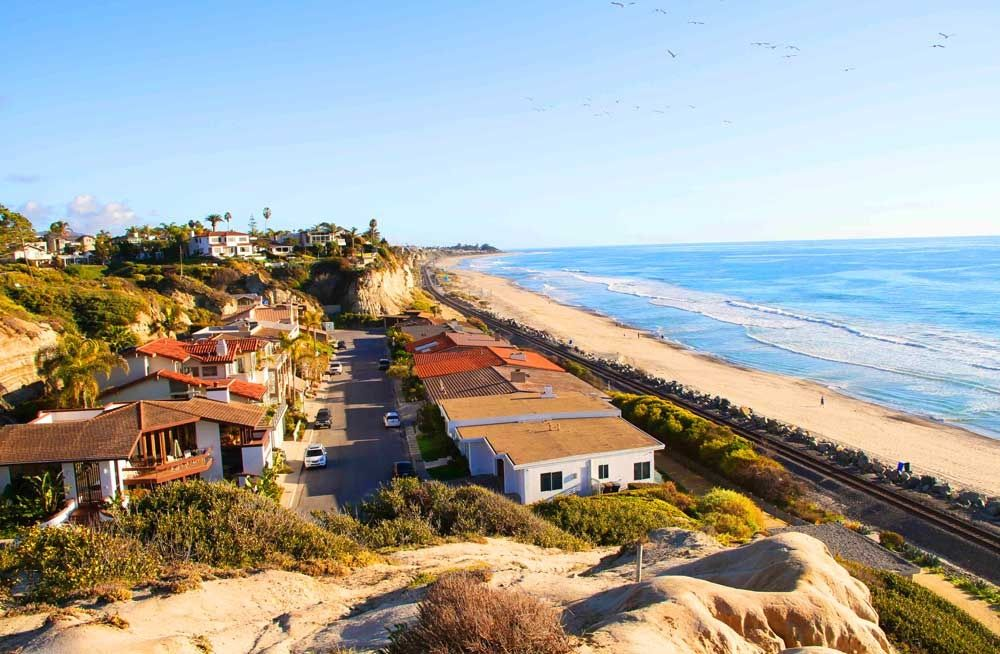 San Clemente Beachfront Homes For In California Beach Front Real Estate