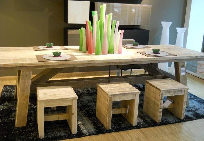 Bauholz Design bauholz design münster inspiration tisch tables