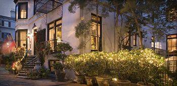 Romantic Places To Stay In Savannah Savannah Chat Savannah Hotels Romantic Places