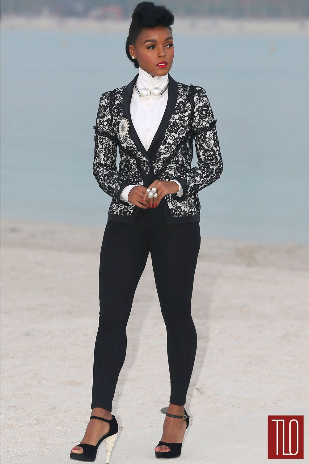 Janelle-Monae-Chanel-Cruise-2015-Tom-Lorenzo-Site-TLO (1) | Fly ...
