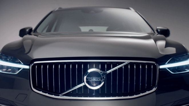 2020 Volvo XC60 Changes, Redesing, and Release Date Check