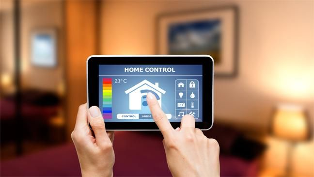 Lights camera kitchen 9 ways to control your home from your smartphone