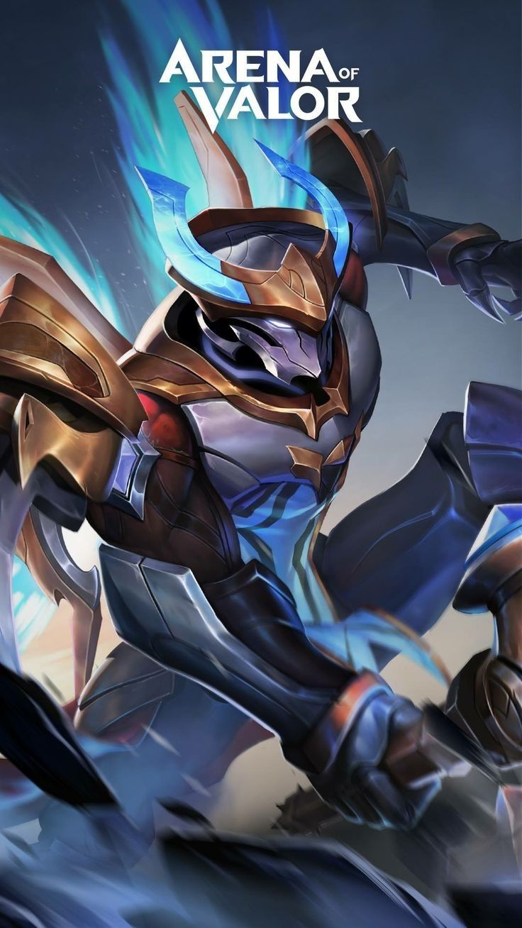 Xeniel Skin Arena Of Valor Aov Arena Of Valor Wallpapers Pinterest Games Character Wallpaper And Fantasy Armor