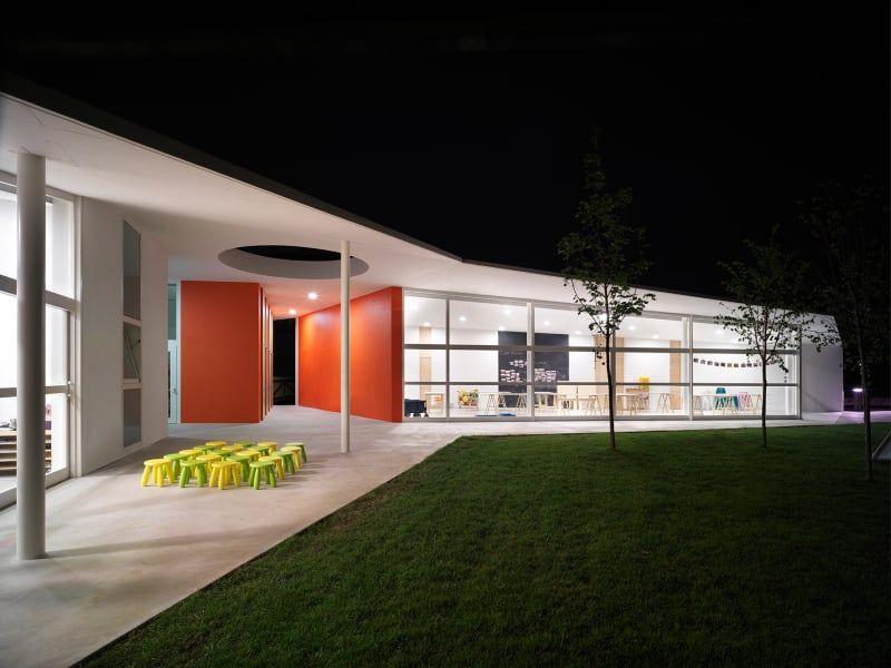 C+S Architects, Alessandra Bello, Pietro Savorelli · 1.14 The Kite