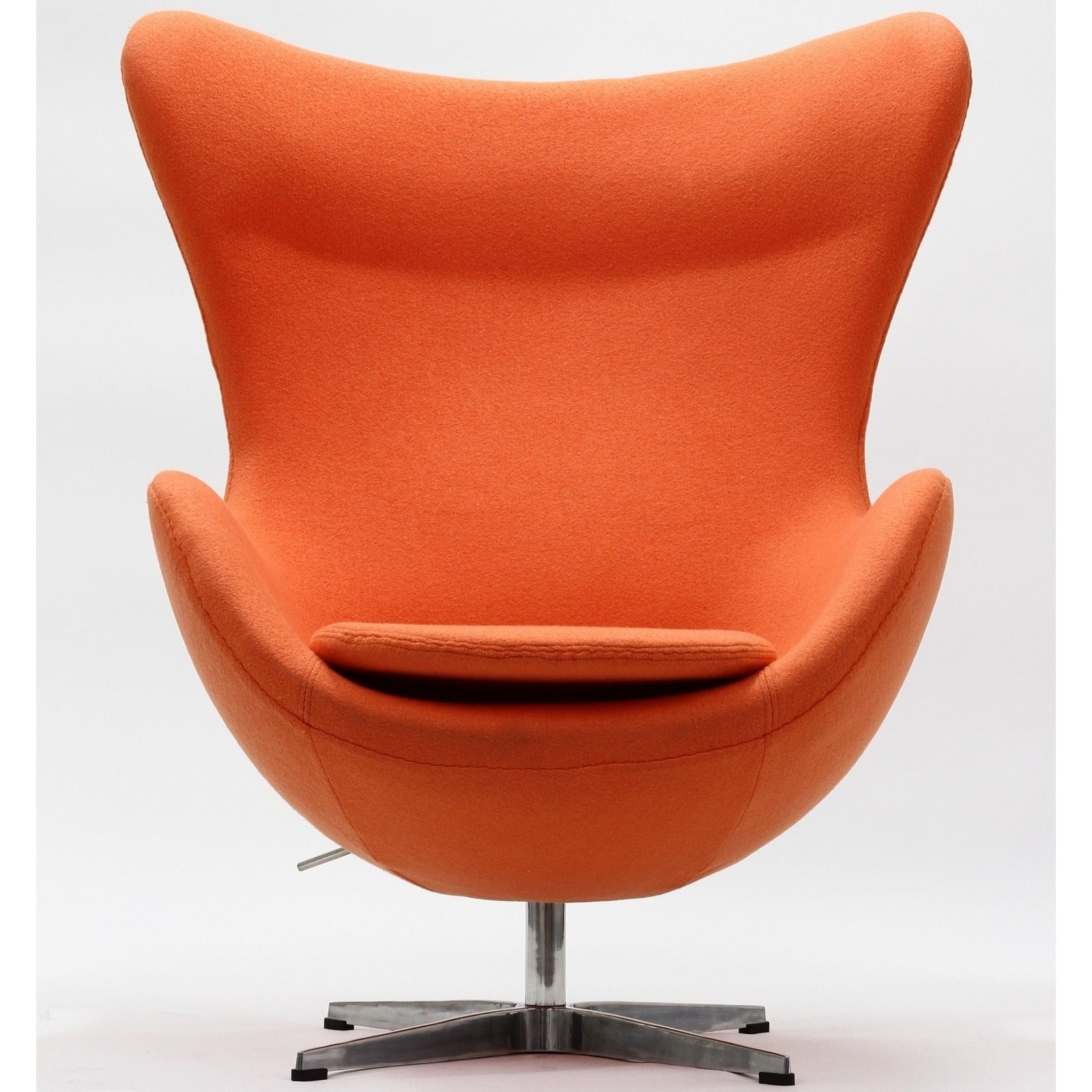 Arne Jacobsen Egg Chair This Chair Is Super Comfortable I Fall