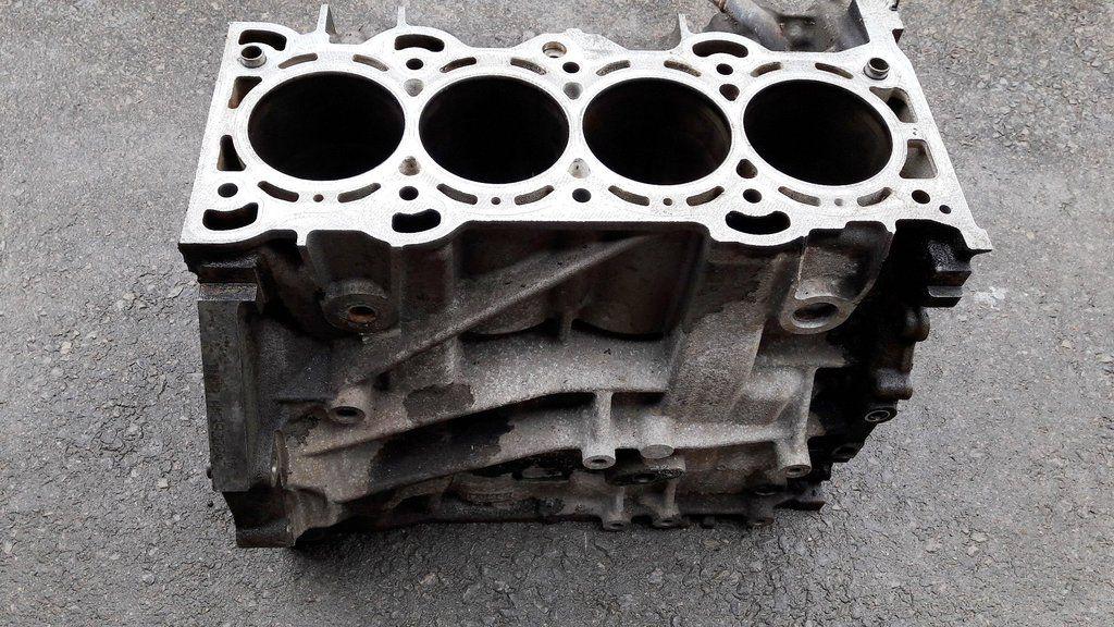 Engine Block En283435 2 0 Ecoboost Ti Vct Code Tnwa Tnwb 204pt