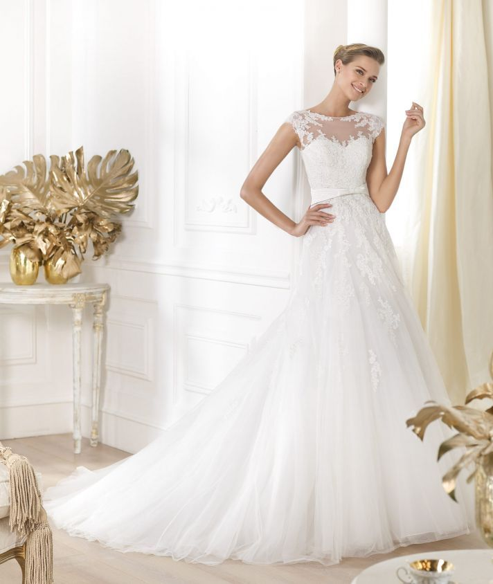13 Dreamy Bridal Gowns From The New Glamour Collection Wedding Dresses 2014Wedding