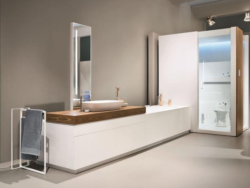 lovely badezimmermobel #1: Tolle badezimmer möbel
