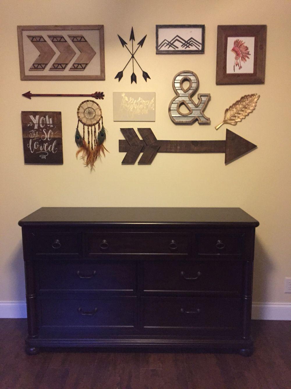 Aztec Nursery! | room ideas | Pinterest | Aztec nursery, Aztec and ...