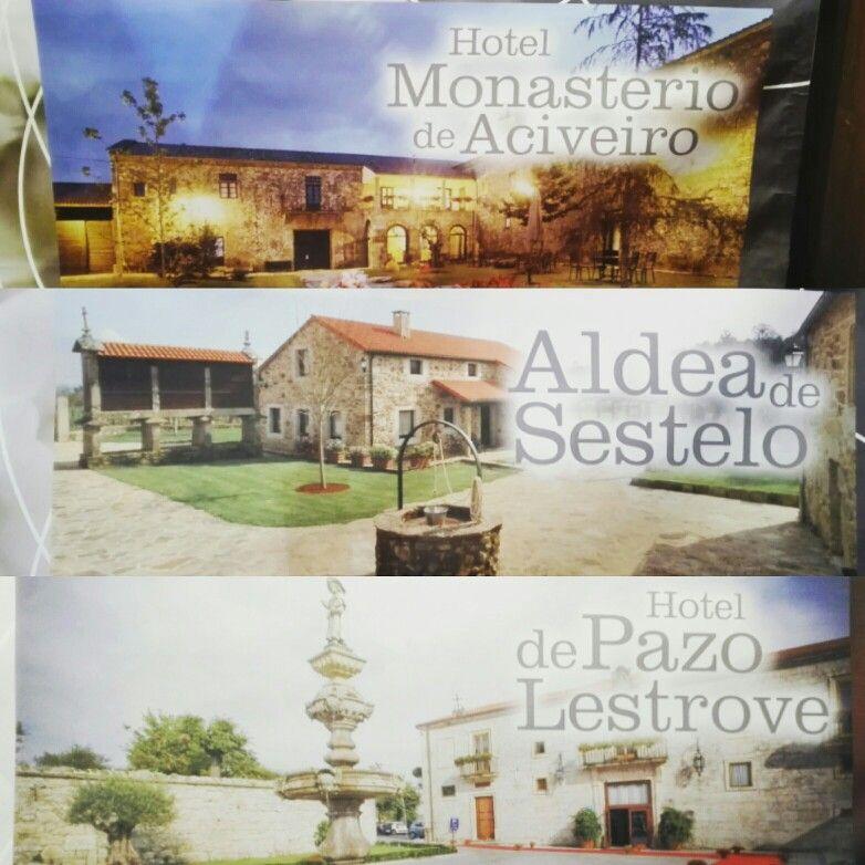 Ven a visitar ExpoBEC Santiago este fin de semana, te estaremos esperando de 11 a 20 en el Palacio de Congresos de Santiago (frente al Hotel Puerta del Camino). Esto es una pequeña muestra de lo que verás. #expobec #expobec2016 #ideasparabodas #boda #bodas #wedding #bridal #ideasparanovias #feriasdebodasexpobec #guiaparanovios #bridal