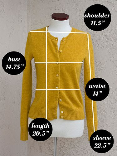 """Another pinner wrote: """"Shrinking down wool (trying this on a j.crew wool blazer as we speak, wish me luck!)"""""""