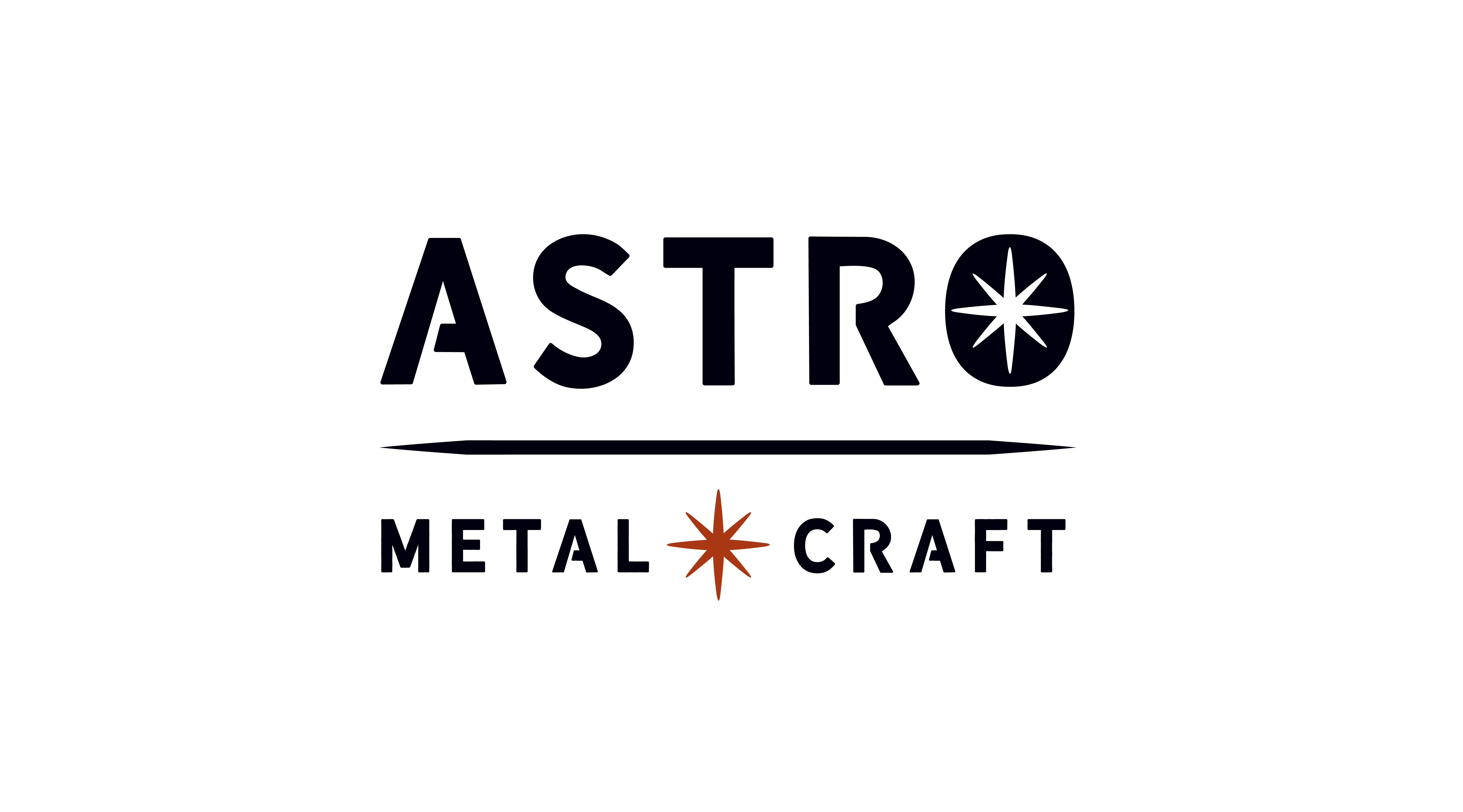 Our new name and logo represent what we do. We weld, laser
