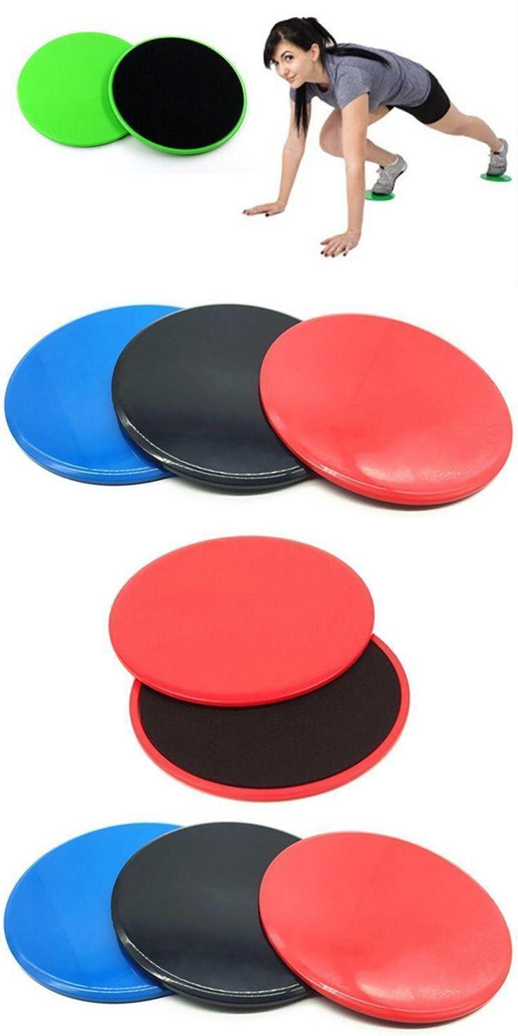 1 Paar (2 STÜCKE) Sport Workout Sliding Discs #Fitness Gliders #Gym #Sl ... - .... -  1 Paar (2 STÜC...