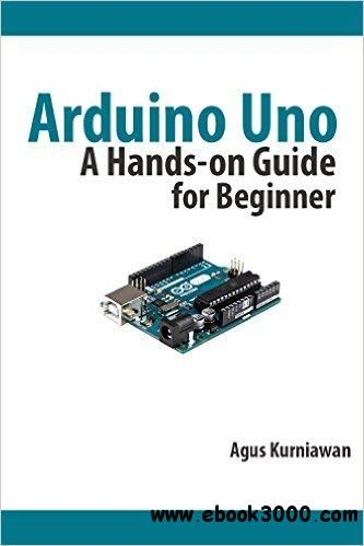Arduino Uno A Hands On Guide For Beginner Free Ebooks Download