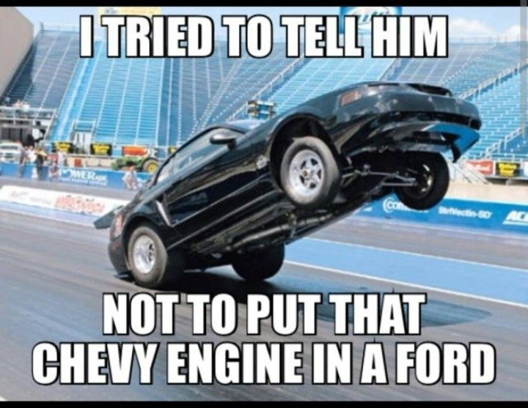 Funny Ford Car Truck Memes Memeologistcom Ford Jokes Ford Memes Chevy Memes