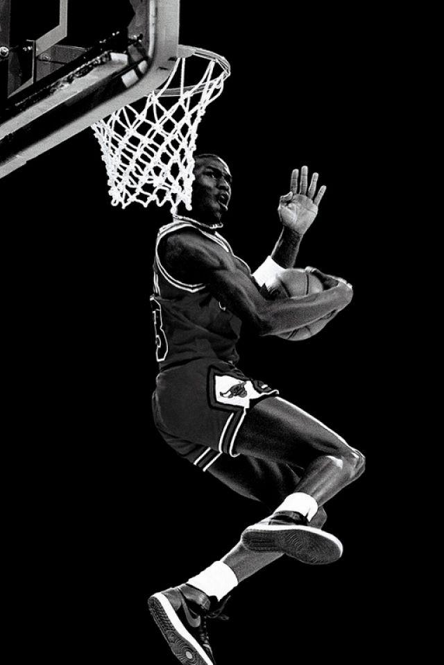 sale retailer 6e858 8f053 Cradle dunk from the 80's. | Air Jordan | Jordans, Air jordans ...