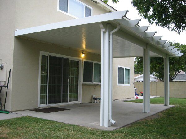 Stay cool this summer with a new patio cover from www.ecohomesolutions.biz - Stay Cool This Summer With A New Patio Cover From Www