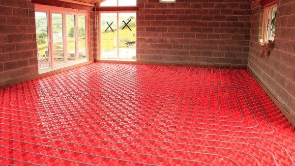 Under Floor Heating Specialists
