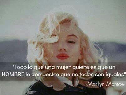 Marilyn Monroe Frases Marilyn Monroe Quotes Marilyn