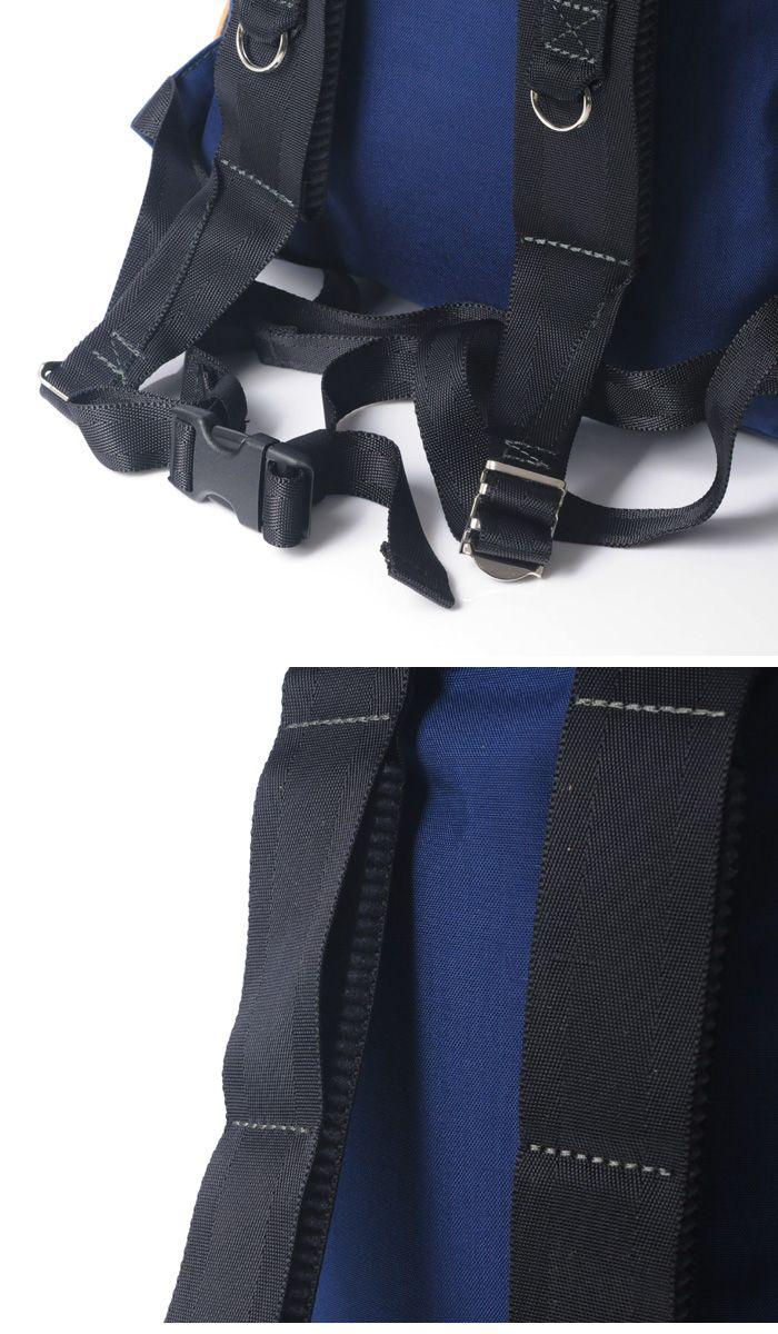 RAIDERS | Rakuten Global Market: 500 d daypack short(light blue FREDRIK PACKERS