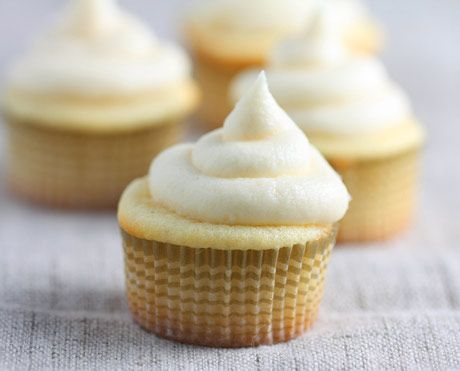 Easy cupcake with all the freedom in the world to get creative and decorate!