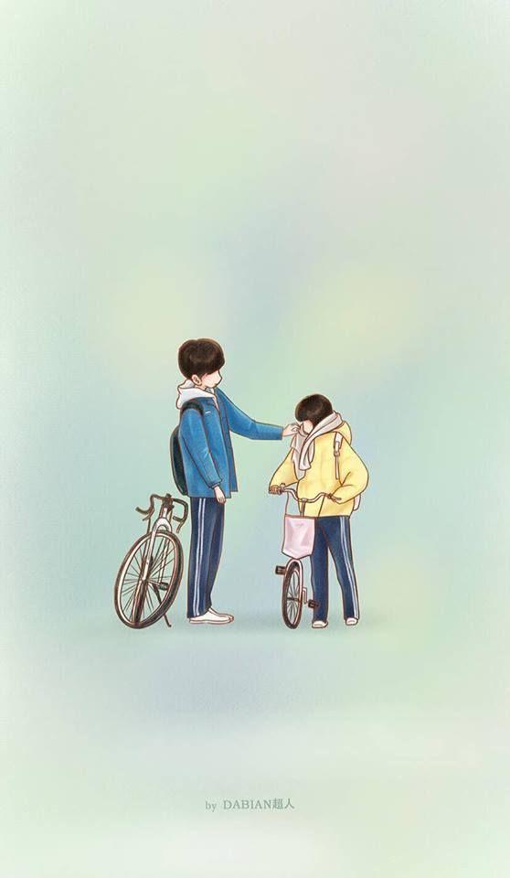 Dorama Un Amor Tan Hermoso Dibujos Bonitos Imagenes De Anime Amor Ilustraciones