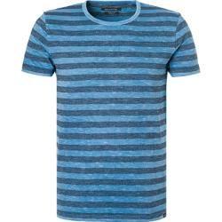 Marc O'Polo Tshirt Herren, Baumwolle, blau Marc O'Polo – Summer outfits