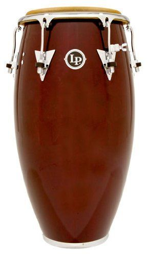 11 3/4 Classic Dw C2 Chr by Latin Percussion. $459.00. Features: LP Classic Model Congas were the first wood congas introduced by Latin Percussion. They have becomethe standard by which other wood congas are judged. Model: LP559X-DW Manufacturer: LP