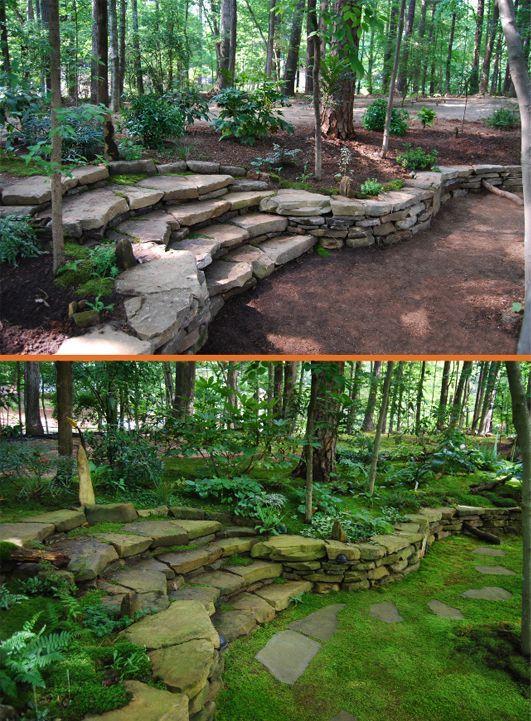 25+ Trending Moss Garden Ideas On Pinterest | Growing Moss, Moss Art And  Beautiful Gardens