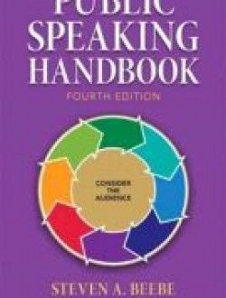 A concise public speaking handbook 4th edition free ebook online a concise public speaking handbook 4th edition free ebook online fandeluxe Gallery