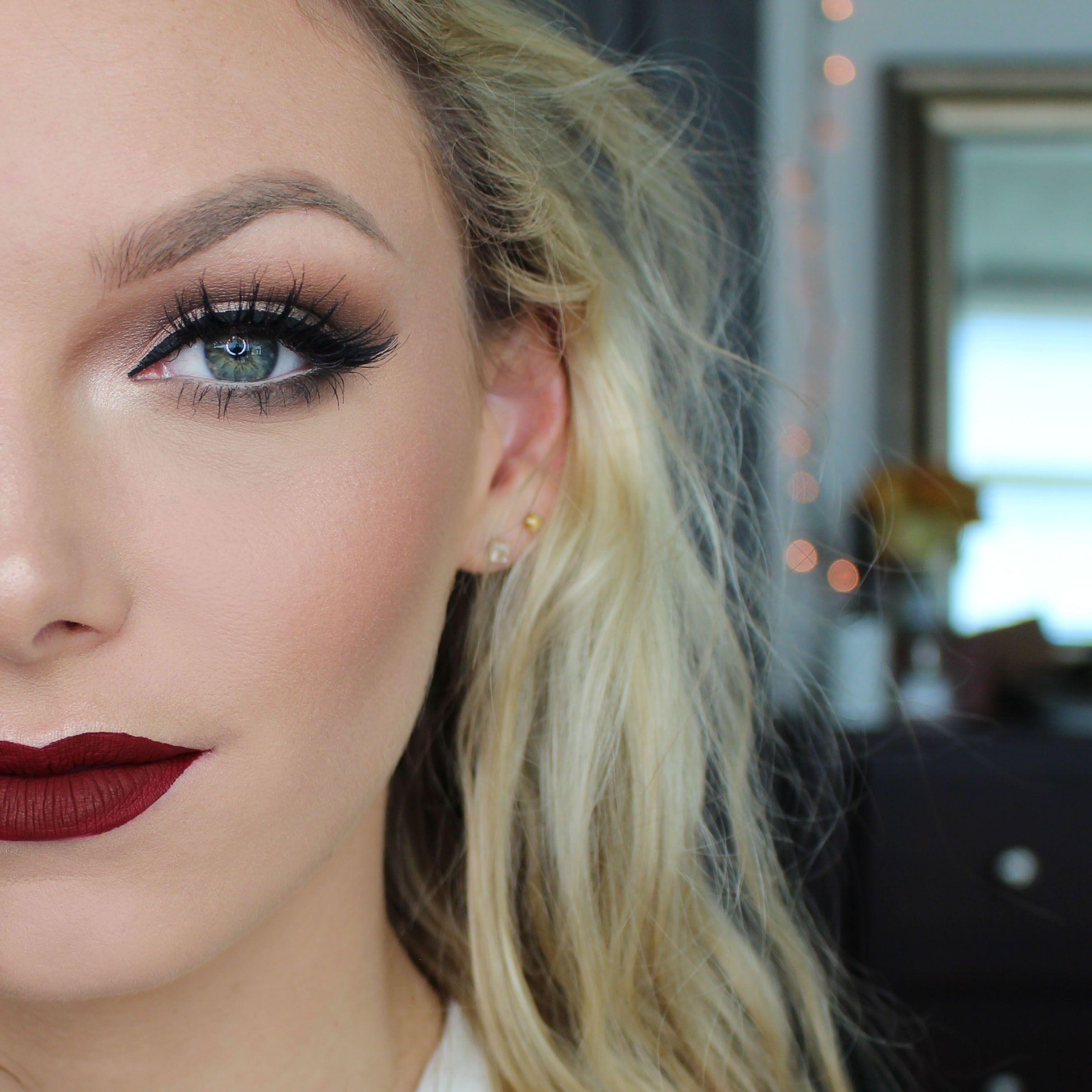 Bullet proof cheer makeup tutorial sarah parker beauty bullet proof cheer makeup tutorial baditri Image collections
