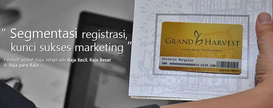 Sistem registrasi undangan Event Perusahaan dengan ...