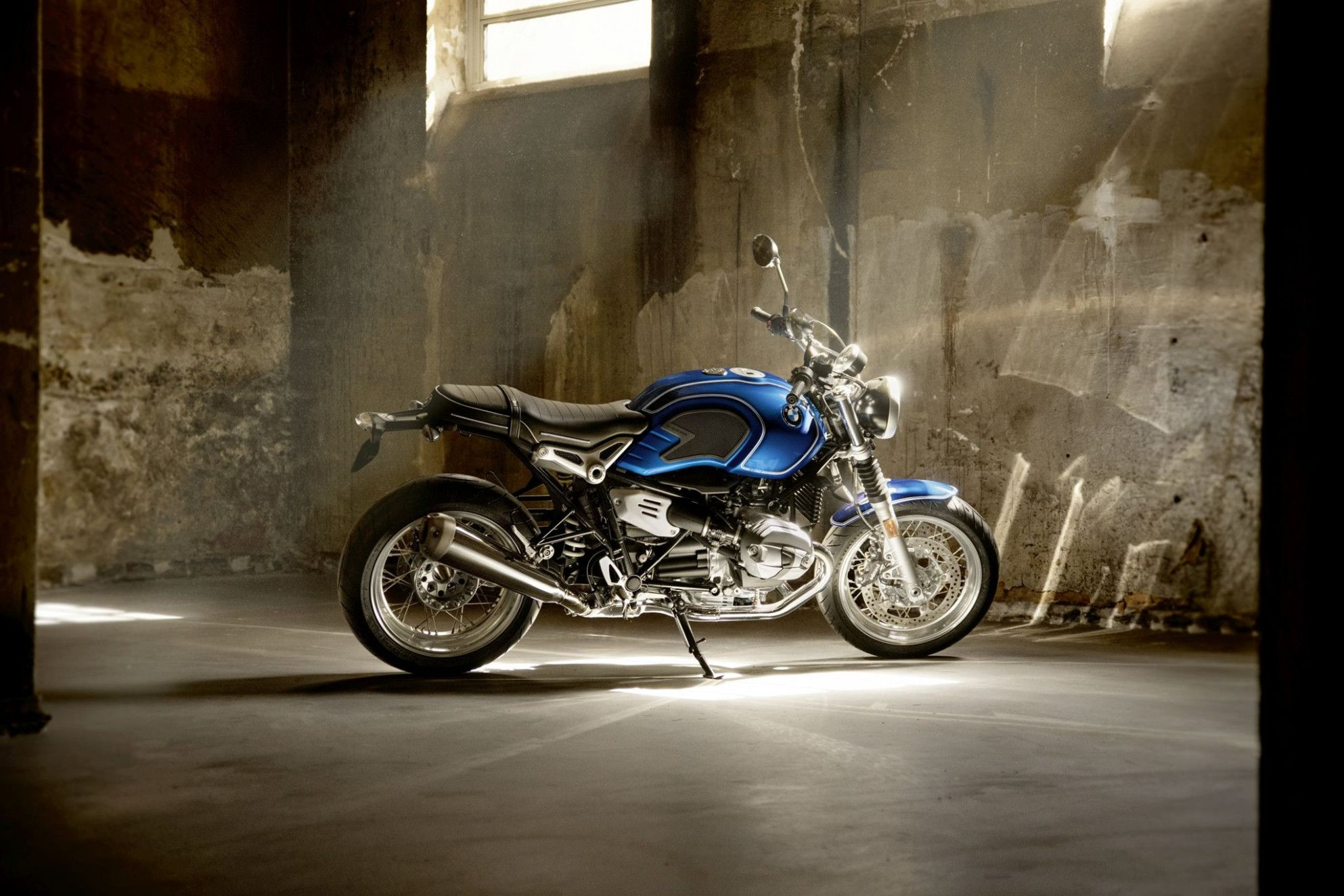 Seven Disadvantages Of 2020 Bmw R Nine T And How You Can With