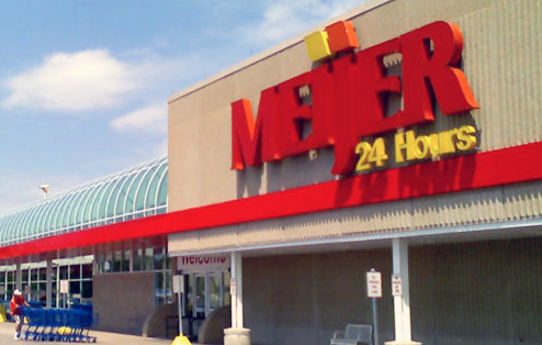Multibillion Dollar Meijer Inc Finds Another Way To Screw Michigan Cities And Kids Eclectablog Michigan City Dayton Ohio Meijer