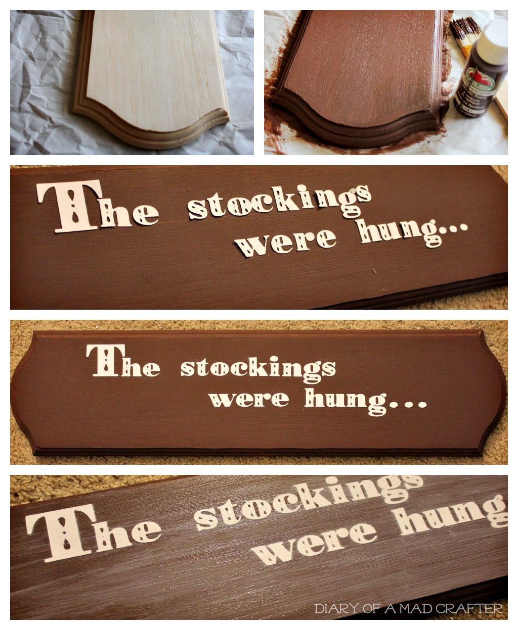 thestockingswerehung