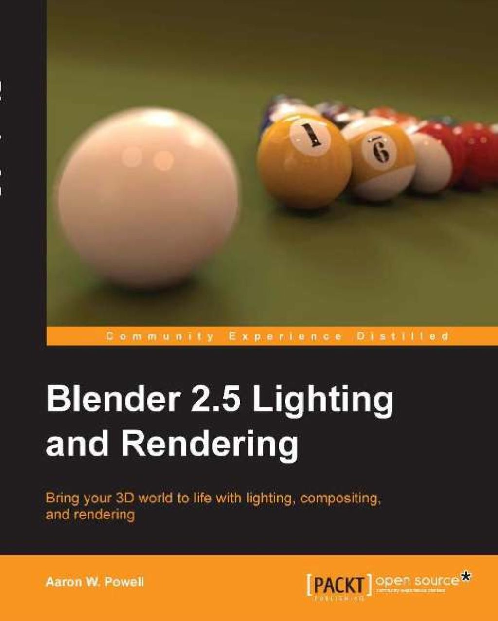 Blender 2 5 Lighting and Rendering (eBook) | Products