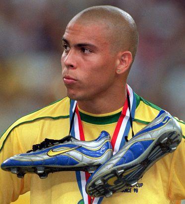 Ronaldo - Wikipedia, the free