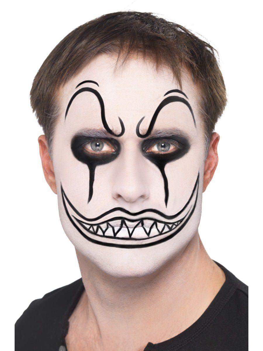 Clown MakeUp Kit Makeup, Makeup kit, Halloween face makeup