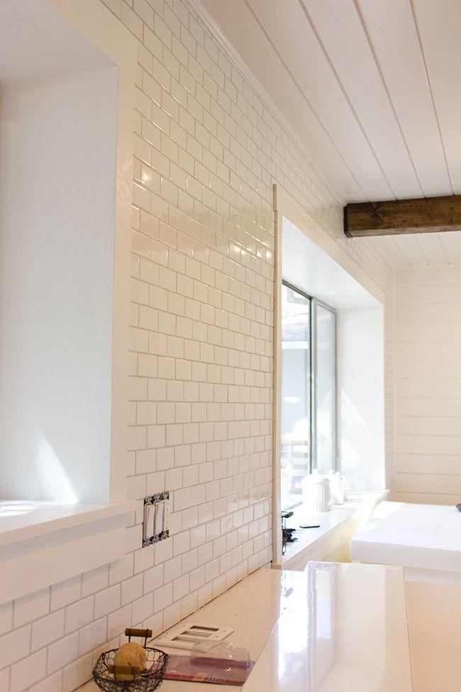 Delighted 16X16 Ceramic Tile Tall 1930 Floor Tiles Round 2 X 6 White Subway Tile 2 X 8 Glass Subway Tile Young 24 Inch Ceramic Tile Pink2X2 Black Ceiling Tiles Kitchen Chronicles: A DIY Subway Tile Backsplash, Part 2 | Subway ..