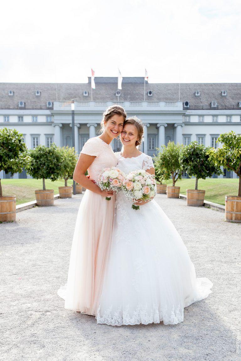 Hochzeit In Koblenz Hochzeit Brautjungfern Kleider Verlobung Hochzeit